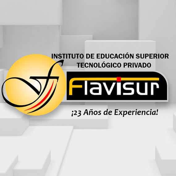 Logo Flavisur