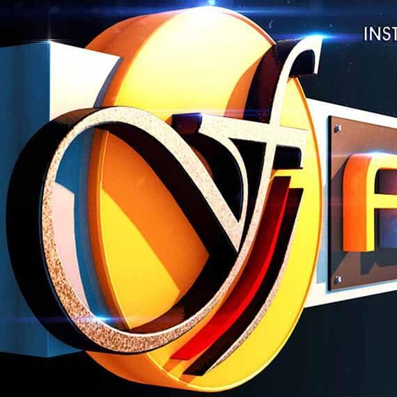 Logo Flavisur 3d
